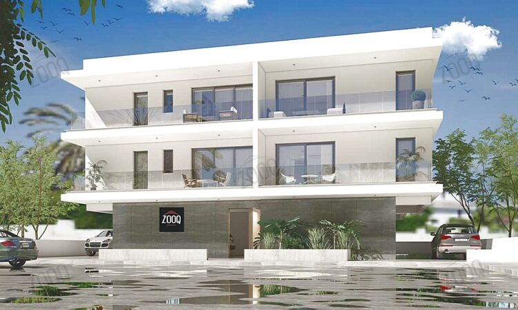 1 bed apartment for sale in aglantzia, nicosia cyprus 3