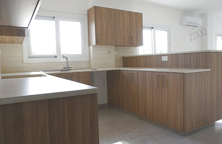 2 bed apartment for rent in aglantzia 6