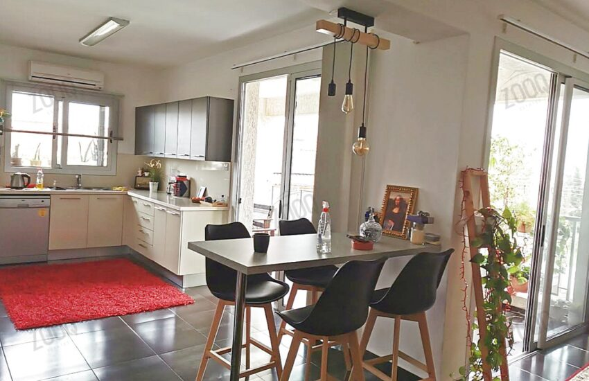3 bed apartment for sale in kallithea, nicosia cyprus 8