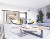 3 bed apartment for sale in lykabittos, nicosia cyprus 3