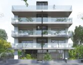 3 bed penthouse for sale in lykabittos, nicosia cyprus 1