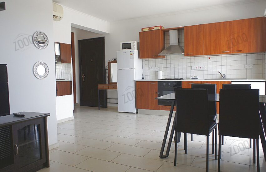 1 bed apartment for rent in lykabittos 6