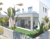 4 bed house for sale in latsia 6