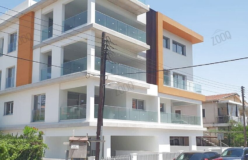 4 bed whole floor apartment for sale in agioi omologites 8