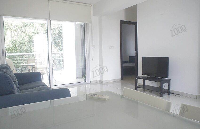 Apartment one bed for rent in lykabittos 3