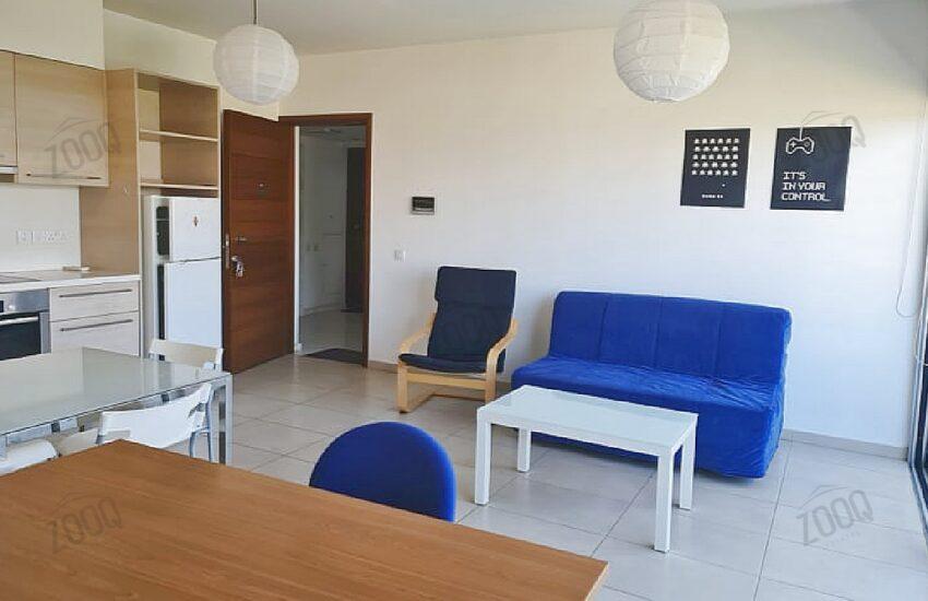 1 bedroom apartment for rent in engomi, nicosia cyprus 10