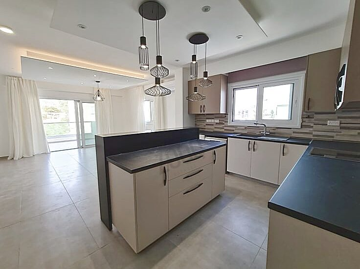 1 bedroom apartment for rent in engomi, nicosia cyprus 2