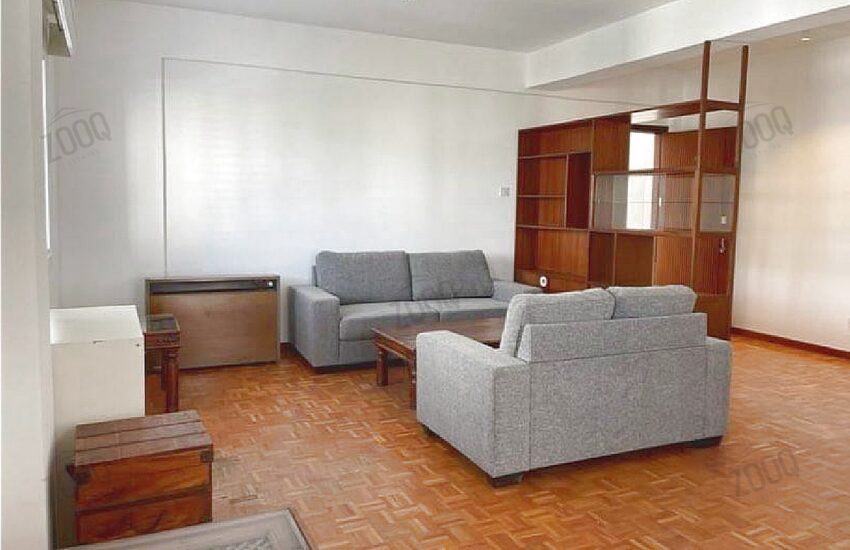 3 bed apartment for rent in engomi, nicosia cyprus 13