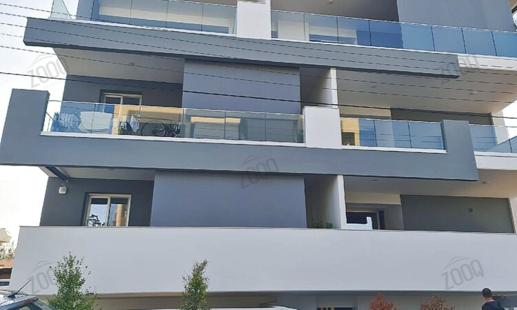3 bed apartment for sale in agios dometios 15