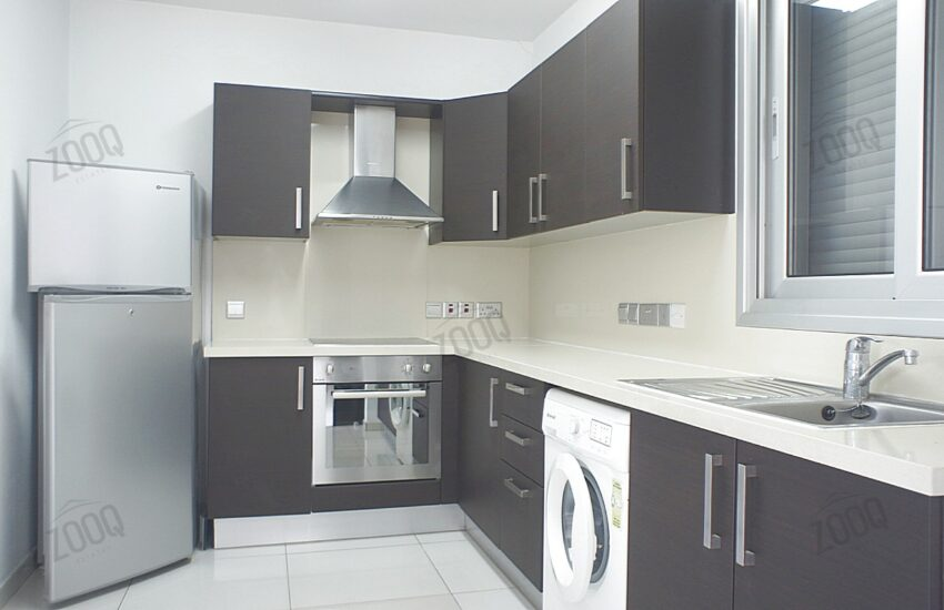 One bed flat for rent in lykabittos 2