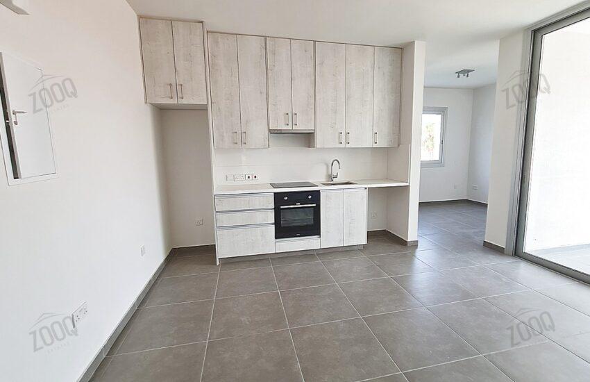 Studio apartment for rent in engomi, nicosia cyprus 1