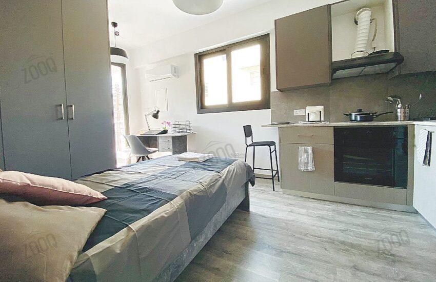 Studio for rent in engomi, nicosia cyprus 15