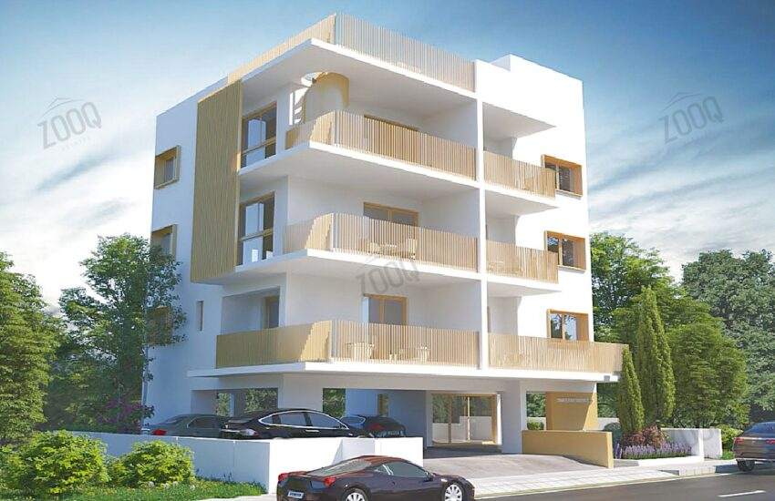 1 bed apartment for sale in ayios dometios, nicosia cyprus 4