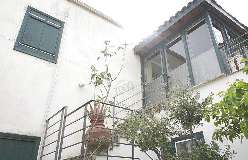 1 bed upper house rent dali nicosia 11