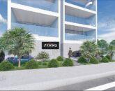 2 bed apartment for sale in aglantzia, nicosia cyprus 1