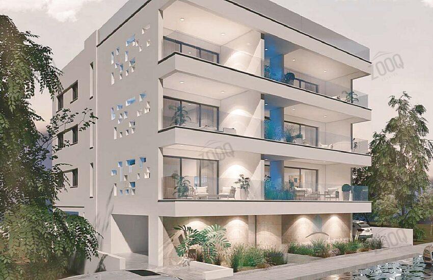 2 bed apartment for sale in lakatamia, nicosia cyprus 3