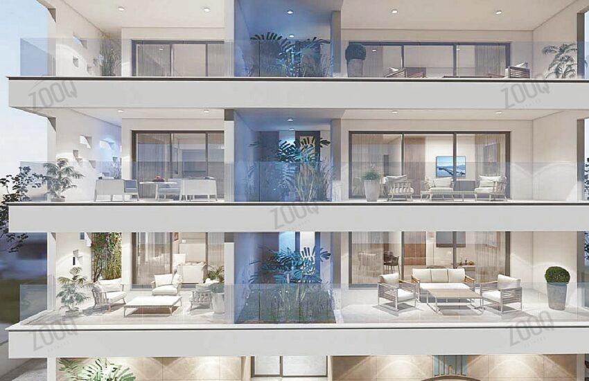 2 bed apartment for sale in lakatamia, nicosia cyprus 7