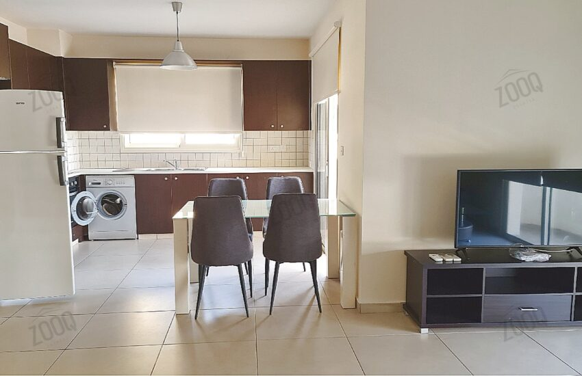2 bedroom flat for rent in aglantzia, nicosia cyprus 8