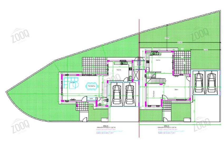 3 bed house for sale in kallithea dali, nicosia cyprus 1