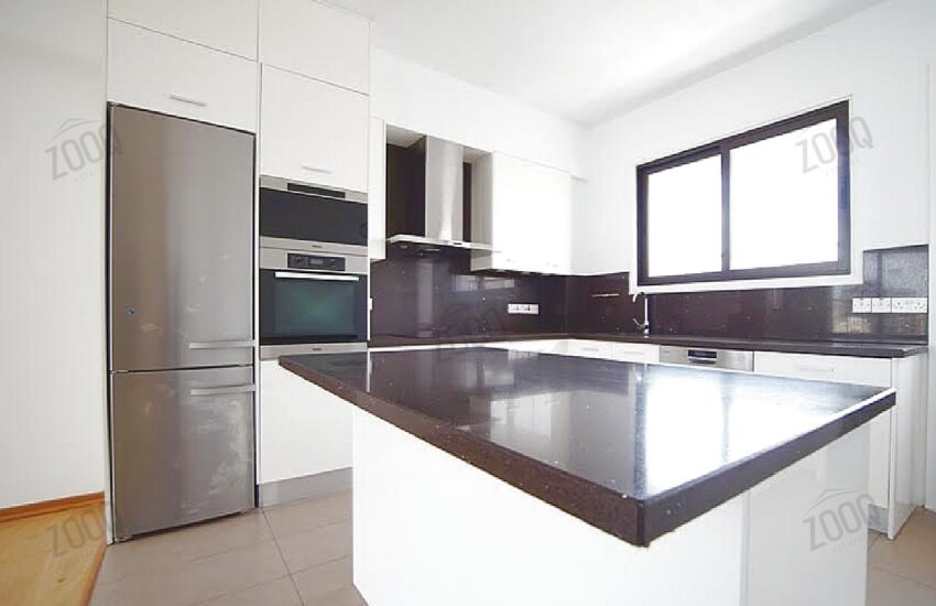 3 bed apartment sale in nicosia city centre, cyprus 1