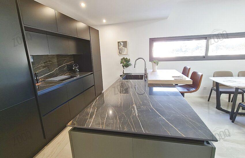 3 bed flat for sale in aglantzia, nicosia cyprus 2