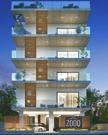 2 bed apartment sale acropolis nicosia 1