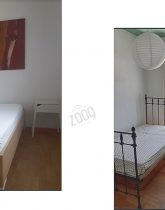 2 bed house for rent in old walls of nicosia 3