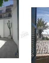 2 bed house for rent in old walls of nicosia 4