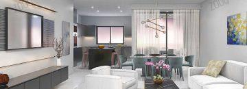 3 bed apartment sale dasoupolis strovolos 2