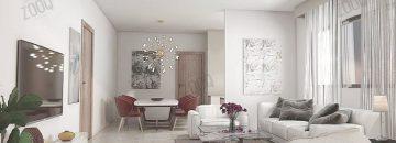 3 bed apartment sale dasoupolis strovolos 3